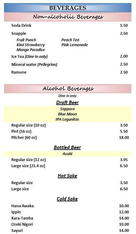beverage+1